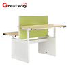 Stand Up Height Adjustable work table Electric Sit Stand Desk