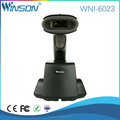 wni-6023 2d BARCODE SCANNER Perfect human engineering design fast sensor wireless qr barcode scanner