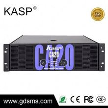 Hot selling ca30 power amplifiers professional ahuja amplifier