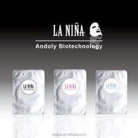 ANDOLY 2015 Facial Mask Anti-Wrinkle Skincare Packaging