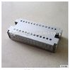 Dongguan Carbon steel Fabricate porous electronic instrument mount protect enclosures