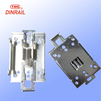 Popular New Producing Mounting Din Railway