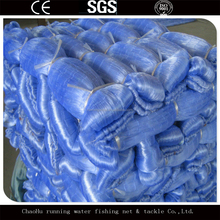 Nylon Fishing Nets Factory On Sale