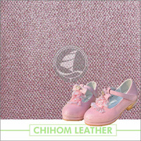 PU Rexine leather for shoe making