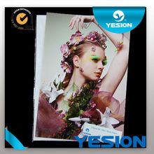 Inkjet printing waterproof ultra premium plus glossy paper 260g A3.A4 size for pigment/dye ink professional producer