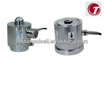 column type weight sensor/platfrom scale load cell