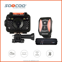 SOOCOO S60B 1080P Underwater WIFI Remote Operated Action Camera