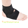 Ankle Support Brace / Wrap Breathable Neoprene Ankle Support