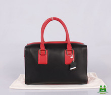 high quality black korea fashion ladies handbag designer big totes C2-239 dropship fast delivery