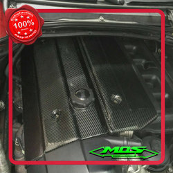[MOS] E46 Carbon Fiber engine Cover CF for E46 M power 330i 328i 325i 320i