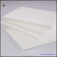 New materials 1220*2440mm PVC foam board for interior decoration