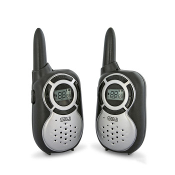 3km communication range 2 way radio walkie phone kids small professional  walkie talkie
