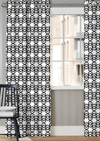New Design High-End 100% polyester jacquard curtain, design for Europe