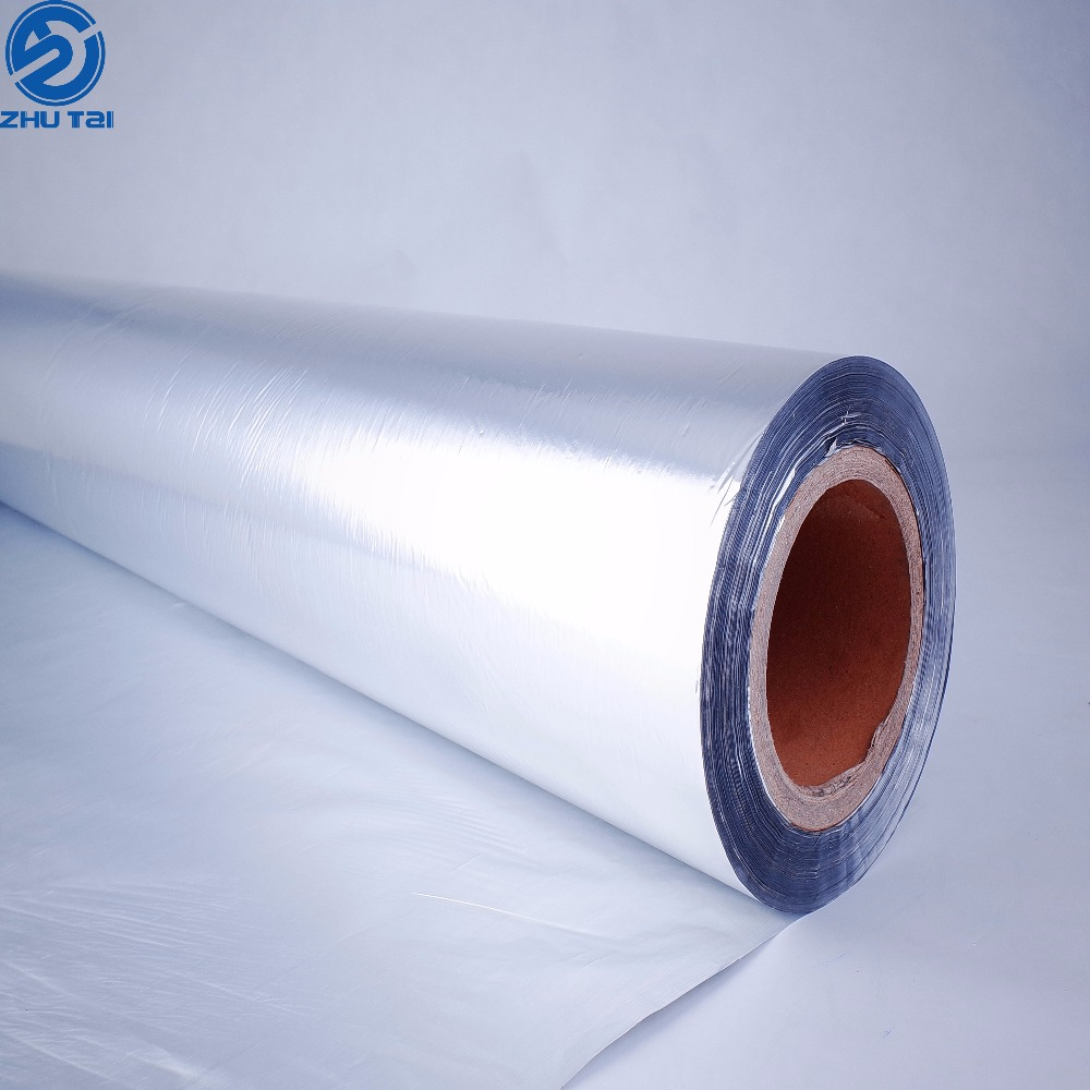 12 micron pet film bopp film roll aluminum foil for packaging