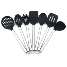 Promotional gift cookware stainless set