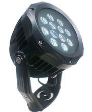 IP65 18W Garden Spotlights LED Spotlighting LED Landscape Spotlight