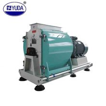 SFSP series industrial corn grinding machine