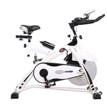 3-Piece Crank Top Quality Home Cycling Racing Studio Stationary exercise bike Cardio Workout weight lose Machine