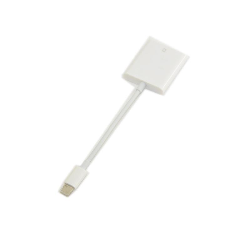 Mémoire SD/TF Carte Lecteur adaptateurs pour iphone et ipad avec chargeur - ANKUX Tech Co., Ltd