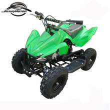 2017 Cheap 50CC Mini Kids Gas Powered ATV 50cc With CE approved