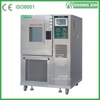 ASTM1149 Professional Ozone Testing Chamber with good size