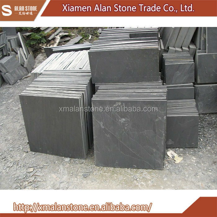Wholesale China Merchandise Cheap Black Slate Roofing