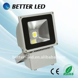 220v 70w outdoor led flood light