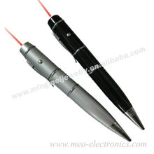 New promotion gift-pen usb flash drive laser pointer ball pen