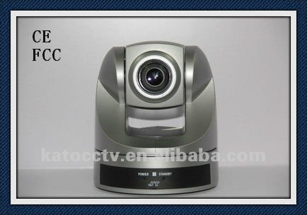 Video One 550TVL RS-232C/422 remote control hdmi video camera with VISCA Pelco P/D video conference system