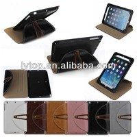 For IPad Mini 2 Vintage Removable Leather Case