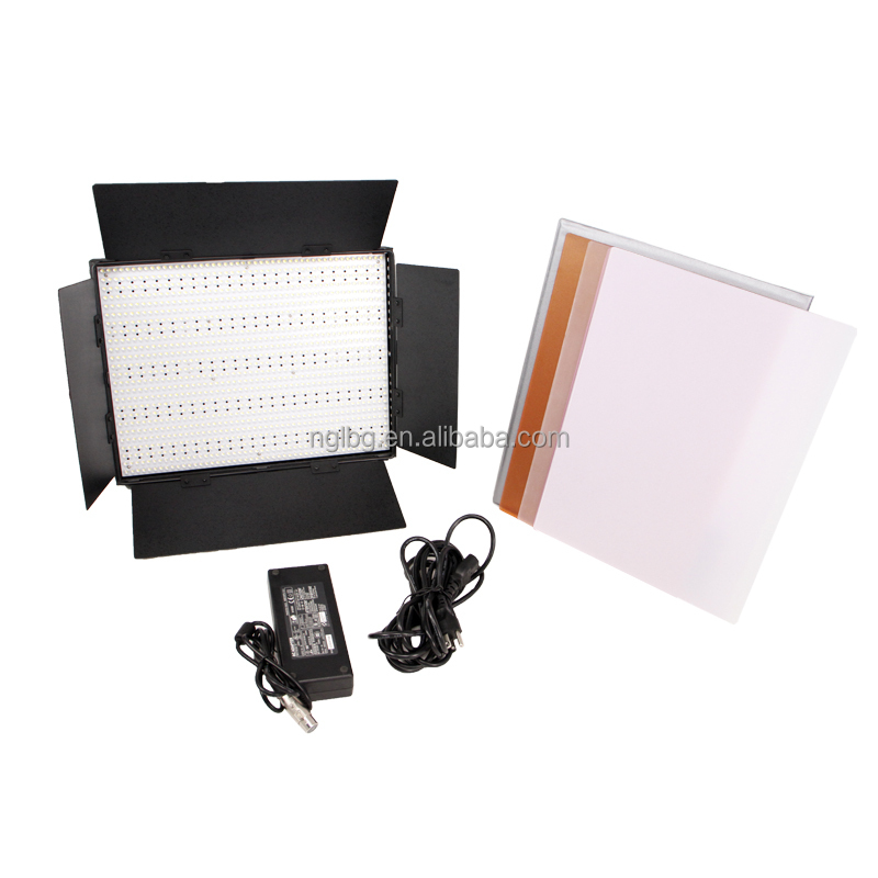 CN-1200H LED Studio Lighting Equipment, Lighting for Photography and Video