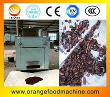 Cheap price coffee Cocoa Bean Peeling machine / Peeler machine / Cleaning machine