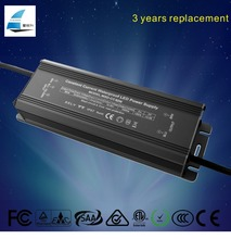 CE SAA TUV IP67 waterproof 50W constant current led driver 1500mA 30-36V DC