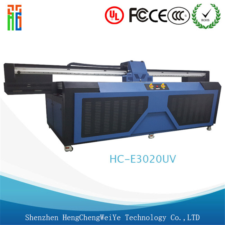Printer for Ceramic Tile Photo Printing Machine