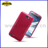 Cell Phone Case for Galaxy Note 2 N7100,TPU Case for Galaxy Note 2 N7100--Laudtec