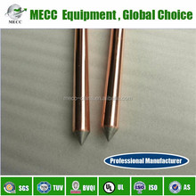 "3/8"" chemical earthing rod"