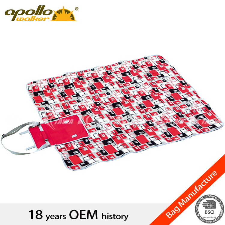 125X150Cm Outdoor Camping Mat For Aldi