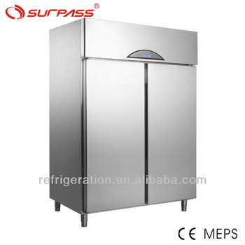 D1270L2FGN Surpass Commercial Upright Freezer