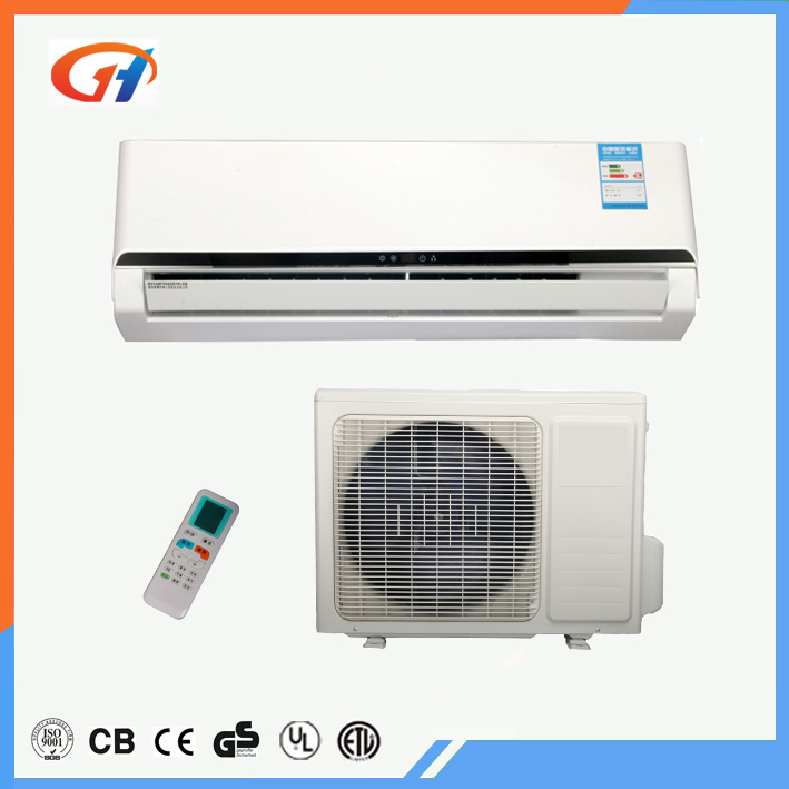 Energy Saving 9000 Btu Split Unit Inverter Air Conditioners R410A