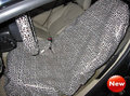 Reusable Leather Car seat cover