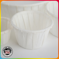 Paper Souffle Cups