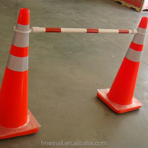 PVC Road Safety Road Cone Connecting Link