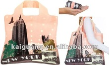 New Foldable Envirosax Tote Bag Manufacturer