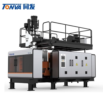 manufacturer plastic floating blowing machine