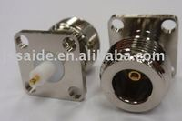 (1135)N-KFD female flang connector