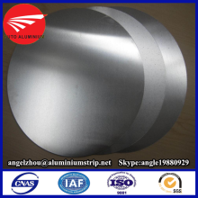 Deep Drawing Aluminium Circles Discs For Cookware and Pan