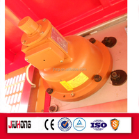 CE & ISO Anti fall safety device of Construction Lift,Construction Building Elevator,Hoist