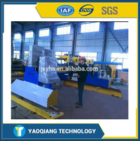CNC Gantry Type Cutting Machine/Plasma cutter/CNC Plasma Cutter