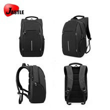 Latest Fashion Teen Tarpaulin Laptop Anti-theft Backpack Bags Mens For Business