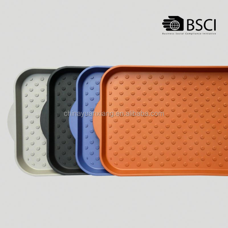 Entry Plastic Storage Tray For Shoes